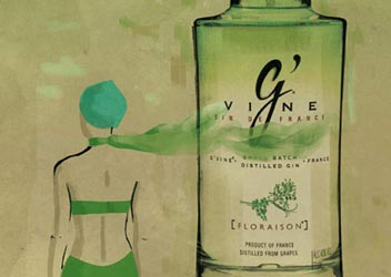Fashion illustrations por Sandra de Miguel Llorente